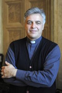 Vescovo Gianpiero Palmieri